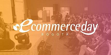 eCommerce Day Bogotá 2020 entradas