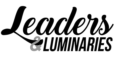 "Leaders & Luminaries: Vince Poscente, ""The Winner's Mindset"""