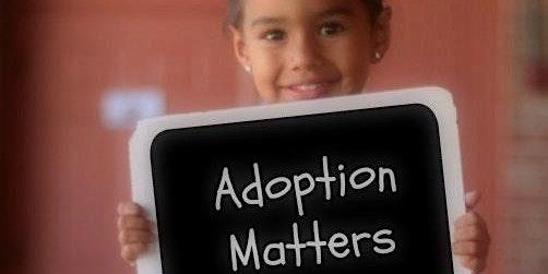 Adoption Matters Seminar - Shreveport 3-23-2020