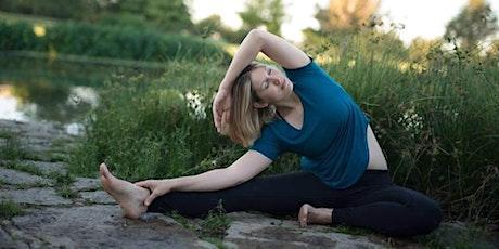Cosmic Flow Yoga tickets