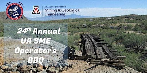 24th Annual UA SME Operator's BBQ