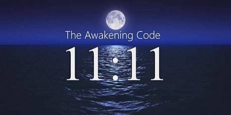 11:11 Wake Up Call tickets