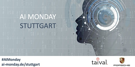 AI Monday Stuttgart - Feb 24 - Steyg tickets