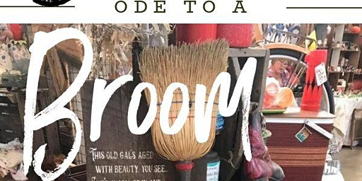 Ode to a Broom