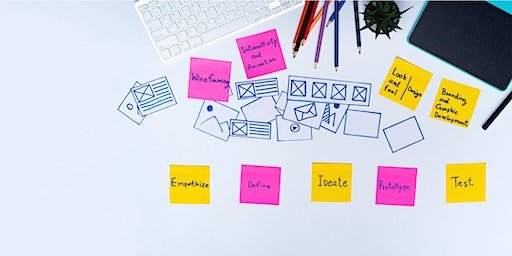 BUSINESS: Agile Marketing + Design Thinking = Marketing Magic with Katie Lowell