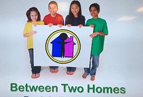 Between Two Homes, A Co-Parenting Course Part 1