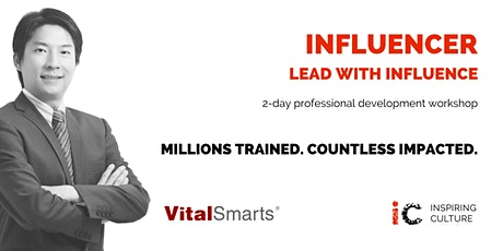INFLUENCER® - Lead with influence billets