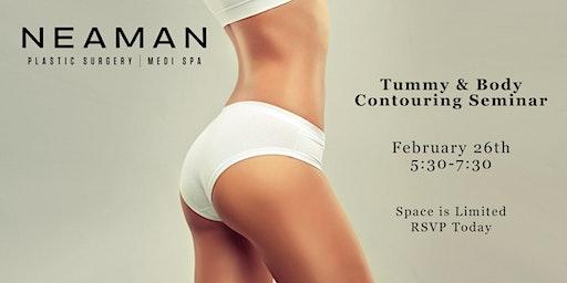 Tummy & Body Contouring Seminar