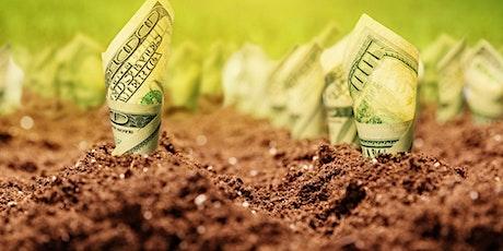 Farmer Finances: The Basics tickets