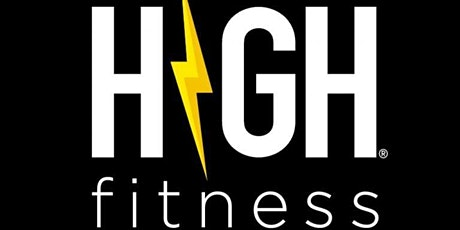 High Fitness - Aerobics is back! tickets
