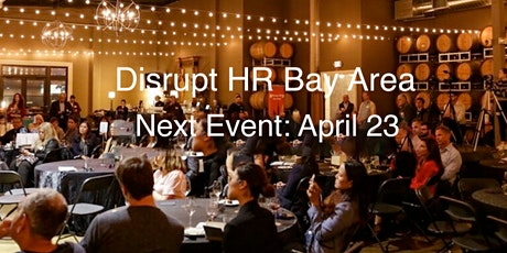 DisruptHR - San Francisco Bay Area - June 30, 2020 tickets