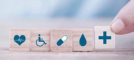 Roseburg: Research in Parkinson's Disease tickets