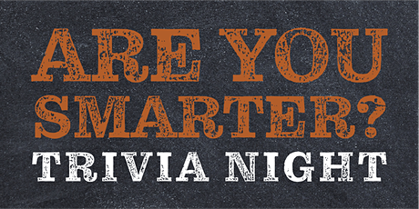 Mission: St. Louis Trivia Night Sponsored by NexCore tickets