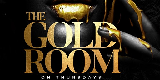 THE GOLD ROOM EDITION