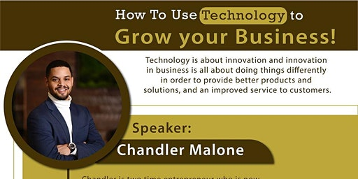How To Use Technology to Grow your Business!