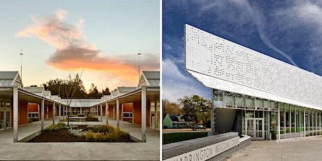 Emerging Voices | 3: Escobedo Soliz – Dake Wells Architecture tickets