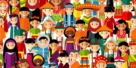 Workshop Cultural Awareness tickets
