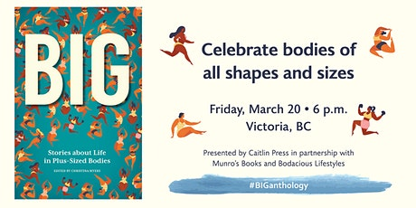 BIG-an evening celebrating bodies of all shapes & sizes tickets