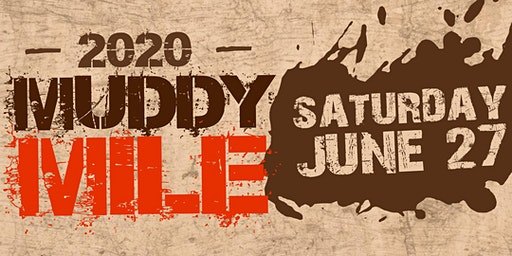 Muddy Mile - 1 Mile Obstacle Course for Kids Age 4-13