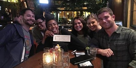 Geeks Who Drink Tuesday Trivia tickets