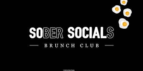 Sober Socials Brunch Club tickets