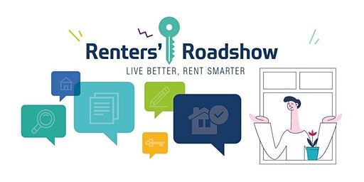 Renters' Roadshow - The Spark, Solent University