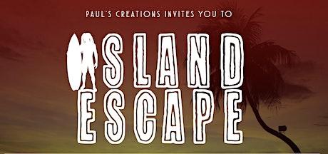 Island Escape tickets