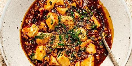 Szechuan Cuisine Cooking Class tickets