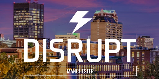 DisruptHR New Hampshire 3.0