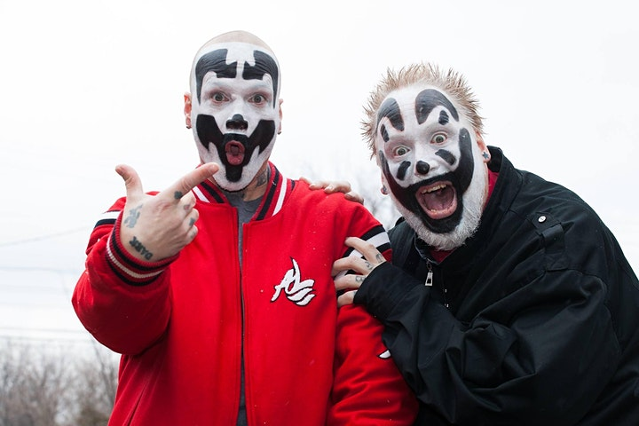 Insane Clown Posse image