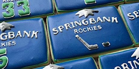 Springbank Minor Hockey Association 2019-2020 Season Wrap-Up Party tickets