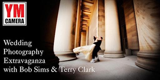 Wedding Photography Extravaganza