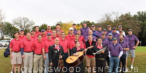 RWGC 2020 Woody Cup
