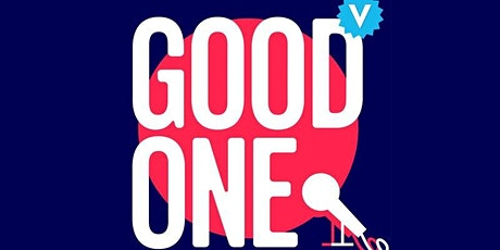 Good One Live: A Live Show For A Podcast About Jokes tickets