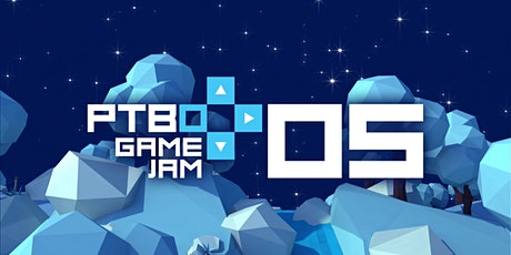 PTBO Game Jam 05 tickets