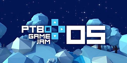 PTBO Game Jam 05