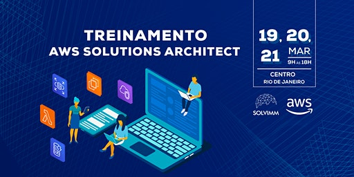 Treinamento AWS - Solutions Architect - Associate Level