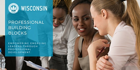 2020 Professional Building Blocks - USGBC Wisconsin tickets