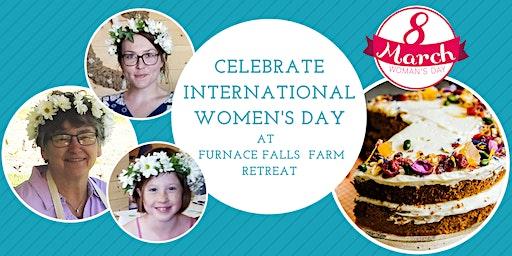 International Women's Day - Generations Celebration