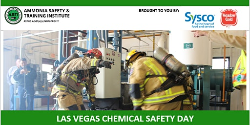 Las Vegas Chemical Training Day March 10th