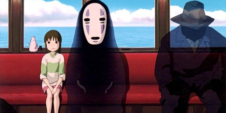 Anime! at the Revue: SPIRITED AWAY (2001) tickets