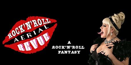 Rock'n'Roll Aerial Revue tickets