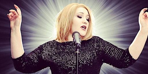 TRIBE FEST MONDAY   J'Adele