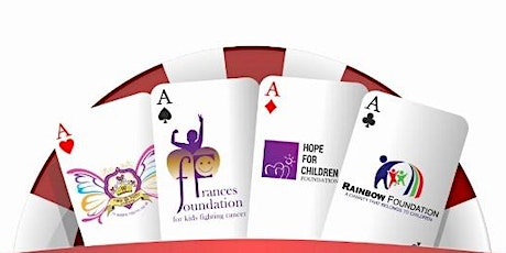 Casino Night - Four of a Kind Beats Cancer tickets