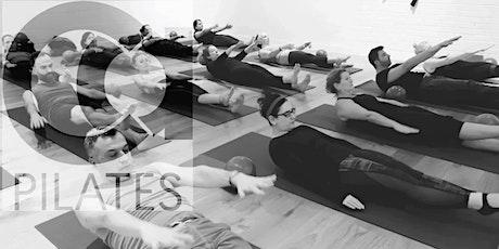 Pilates Masterclass : The 34 Pilates exercises & Breathwork tickets