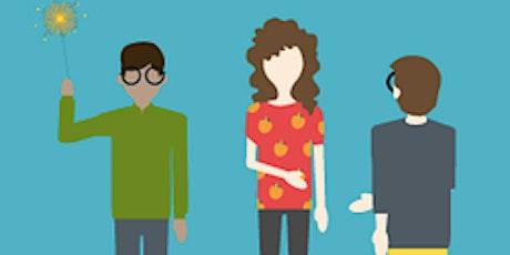 LA Freelancers Union SPARK: Reaching New Clients tickets