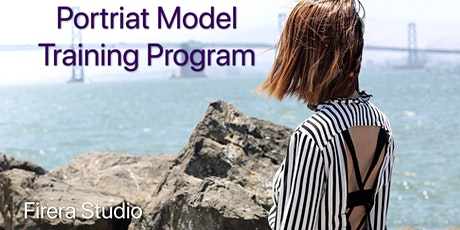 Portrait Model Training Program tickets