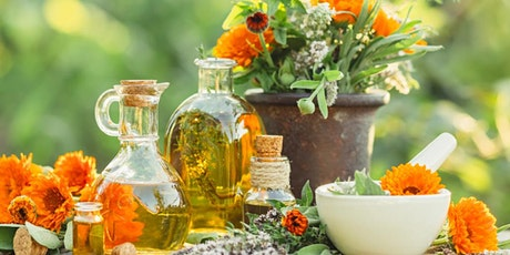 Home Apothecary - Transforming herbs into products to use on your horses and dogs tickets
