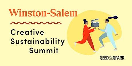 Winston-Salem Creative Sustainability Summit tickets