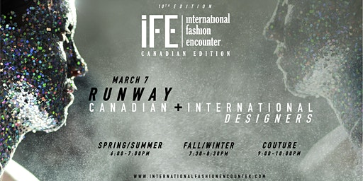 International Fashion Encounter 10th Edition